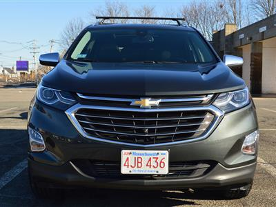 2020 Chevrolet Equinox lease in Lawrence,MA - Swapalease.com