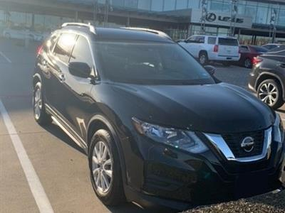 2020 Nissan Rogue lease in Frisco,TX - Swapalease.com