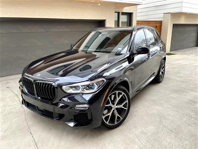2021 BMW X5 lease in Dalllas ,TX - Swapalease.com