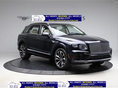 2020 Bentley Bentayga lease in New York,NY - Swapalease.com