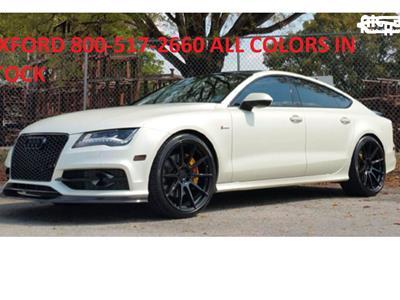 2021 Audi A7 lease in Lansing,MI - Swapalease.com