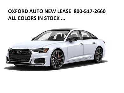 2021 Audi S6 lease in Lansing,MI - Swapalease.com
