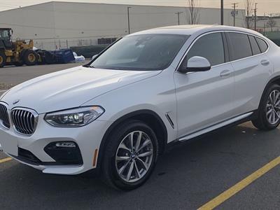 2019 BMW X4 lease in Morton Grove,IL - Swapalease.com