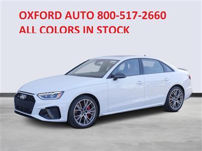 2021 Audi S4 lease in Lansing,MI - Swapalease.com