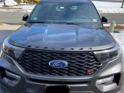 2020 Ford Explorer lease in Parlin,NJ - Swapalease.com