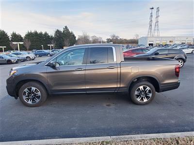 2020 Honda Ridgeline lease in Richmond,VA - Swapalease.com