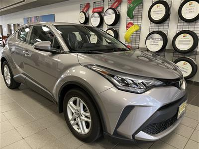 2020 Toyota C-HR lease in Parlin,NJ - Swapalease.com