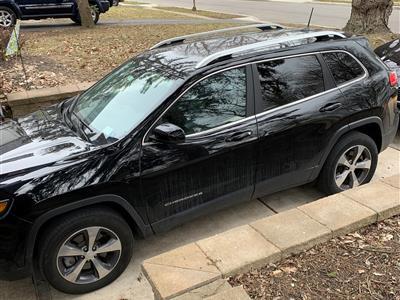 2019 Jeep Cherokee lease in Buffalo,NY - Swapalease.com