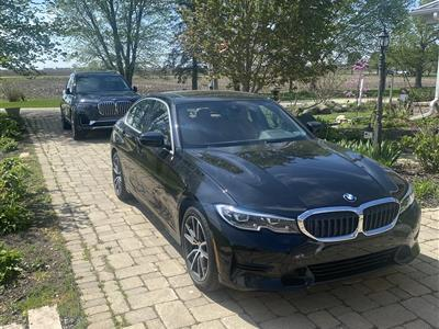 2020 BMW 3 Series lease in -,IL - Swapalease.com