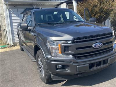 2020 Ford F-150 lease in Toms River,NJ - Swapalease.com