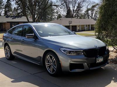 2019 BMW 6 Series lease in Edina,MN - Swapalease.com