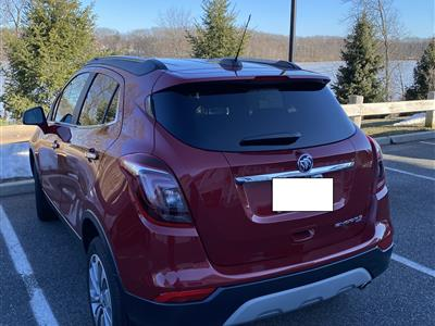 2019 Buick Encore lease in Pearl River,NY - Swapalease.com