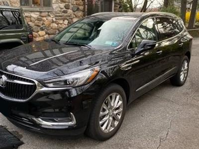 2020 Buick Enclave lease in Dixhills,NY - Swapalease.com