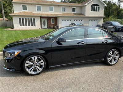 2019 Mercedes-Benz CLA Coupe lease in Lake Grove ,NY - Swapalease.com