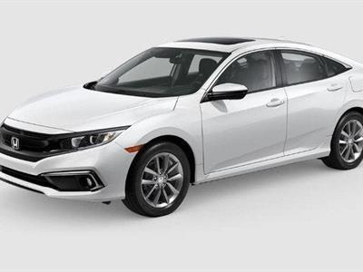 2019 Honda Civic lease in Ft Lauderdale,CA - Swapalease.com