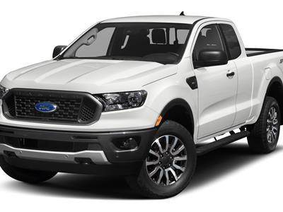 2020 Ford Ranger lease in Torrance,CA - Swapalease.com
