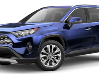 2020 Toyota RAV4 lease in Springfield,VA - Swapalease.com