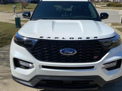 2020 Ford Explorer lease in Stow,OH - Swapalease.com