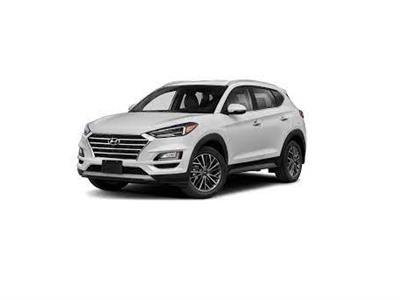 2020 Hyundai Tucson lease in Glenshaw,PA - Swapalease.com