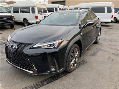 2020 Lexus UX lease in Fair Lawn,NJ - Swapalease.com