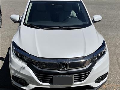2020 Honda HR-V lease in Davis,CA - Swapalease.com