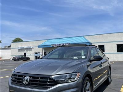2021 Volkswagen Jetta lease in Wayne,NJ - Swapalease.com