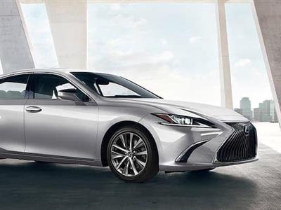 2019 Lexus ES 350 lease in Seaford,NY - Swapalease.com