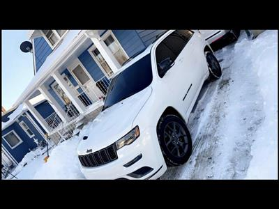 2020 Jeep Grand Cherokee lease in Taylor,MI - Swapalease.com
