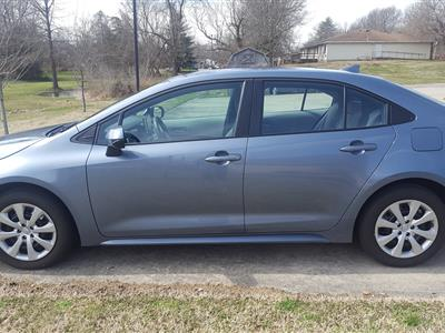 2020 Toyota Corolla lease in Carterville,IL - Swapalease.com