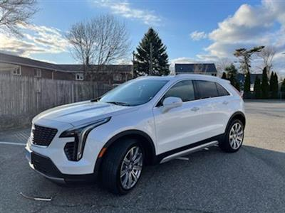 2020 Cadillac XT4 lease in Milford,CT - Swapalease.com