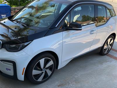 2019 BMW i3 lease in Rowland Heights,CA - Swapalease.com