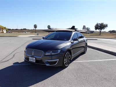 2020 Lincoln MKZ Hybrid lease in San Antonio,TX - Swapalease.com