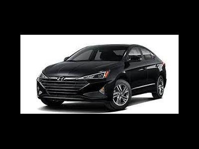 2019 Hyundai Elantra lease in Miami,FL - Swapalease.com