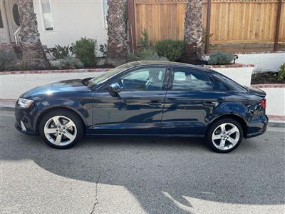 2019 Audi A3 lease in Woodland Hills,CA - Swapalease.com