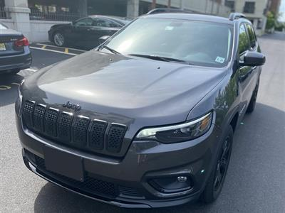 2020 Jeep Cherokee lease in Fair Lawn,NJ - Swapalease.com