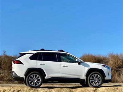 2020 Toyota RAV4 lease in San Diego,CA - Swapalease.com