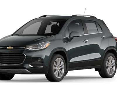 2019 Chevrolet Trax lease in novi,MI - Swapalease.com