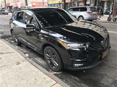 2019 Acura RDX lease in Brooklyn,NY - Swapalease.com