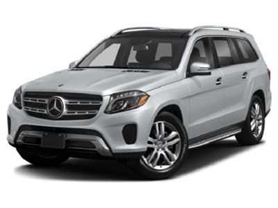 2019 Mercedes-Benz GLS-Class lease in Westport,CT - Swapalease.com