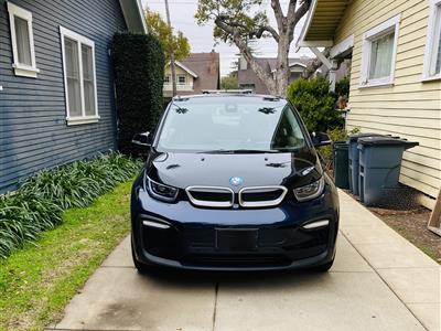 2019 BMW i3 lease in South Pasadena,CA - Swapalease.com