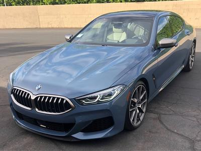 2020 BMW 8 Series lease in Indian Wells ,CA - Swapalease.com