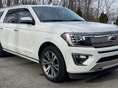 2020 Ford Expedition Max lease in Bloomfield Hills,MI - Swapalease.com