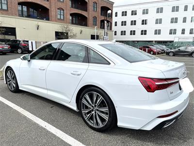2019 Audi A6 lease in Rumson ,NJ - Swapalease.com