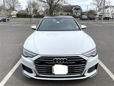 2019 Audi A6 lease in Rumson ,NJ - Swapalease.com