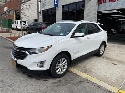 2018 Chevrolet Equinox lease in Queens,NY - Swapalease.com