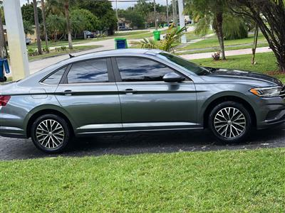 2019 Volkswagen Jetta lease in Sunrise,FL - Swapalease.com
