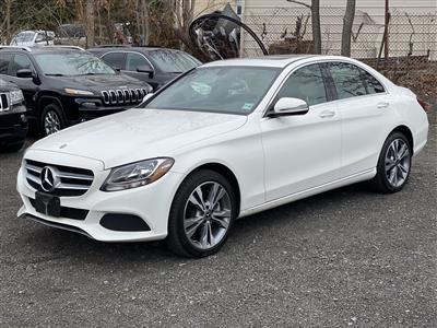 2018 Mercedes-Benz C-Class lease in Parlin,NJ - Swapalease.com