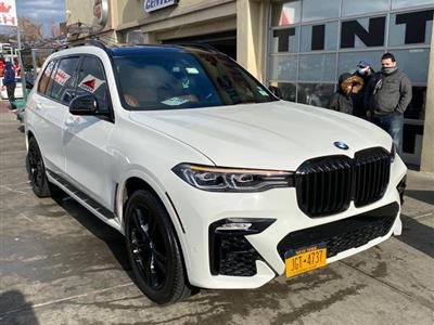 2020 BMW X7 lease in FLUSHING,NY - Swapalease.com