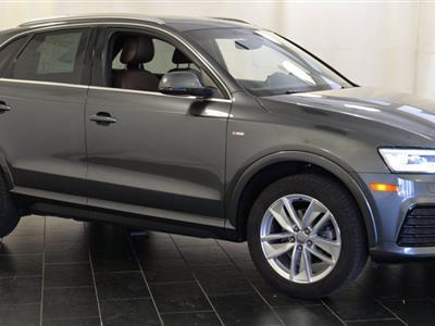 2018 Audi Q3 lease in Rockville,MD - Swapalease.com