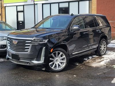 2021 Cadillac Escalade lease in Brooklyn,NY - Swapalease.com
